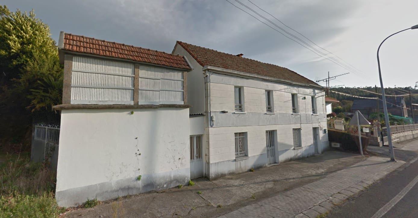 4 camera da letto Villa in vendita in Cerdido - 140.000 € (Rif: 5445773)