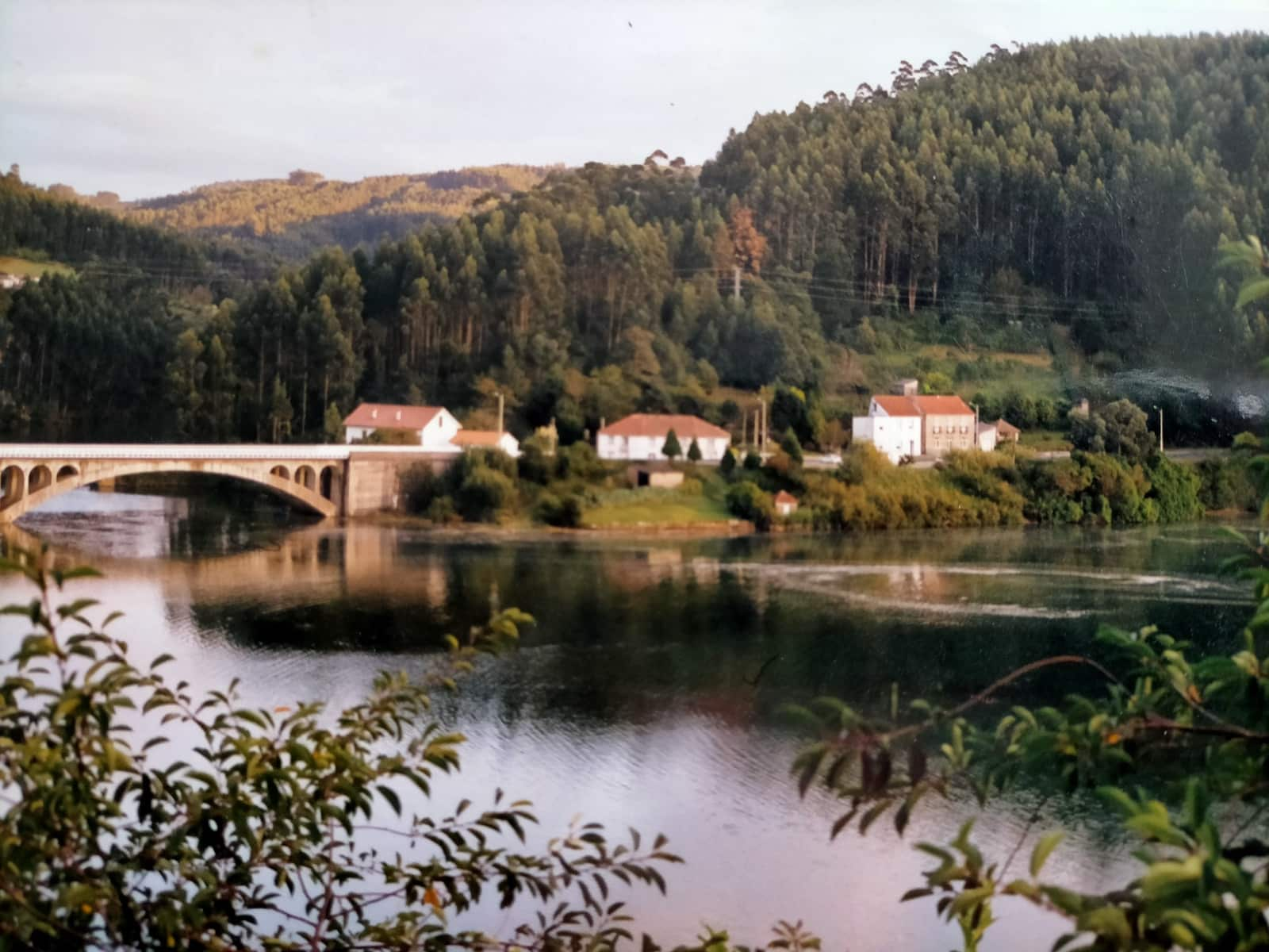 6 sovrum Radhus till salu i Cedeira - 125 000 € (Ref: 5502530)