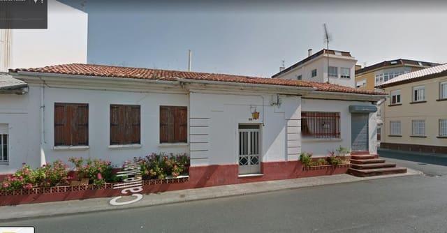 4 sypialnia Dom szeregowy na sprzedaż w Cedeira - 40 000 € (Ref: 5578746)