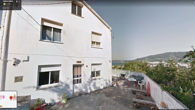 3 makuuhuone Rivitalo myytävänä paikassa Cedeira mukana  autotalli - 85 000 € (Ref: 5940081)