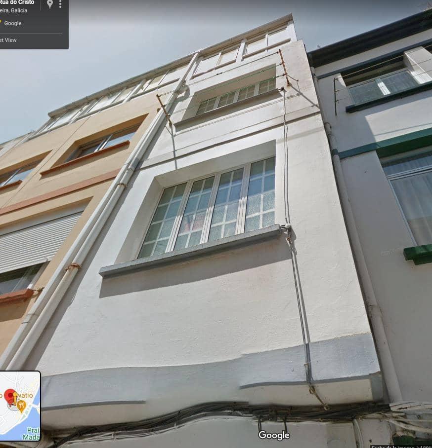 2 makuuhuone Rivitalo myytävänä paikassa Cedeira - 60 000 € (Ref: 5987006)