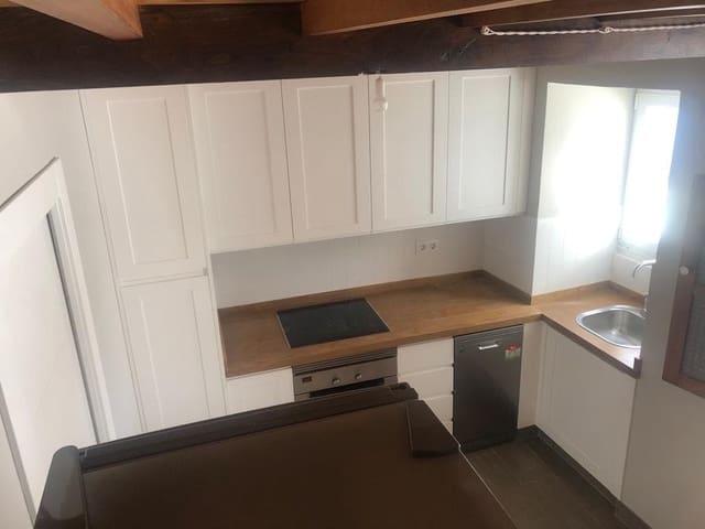 1 makuuhuone Rivitalo myytävänä paikassa Cedeira - 85 000 € (Ref: 6044745)