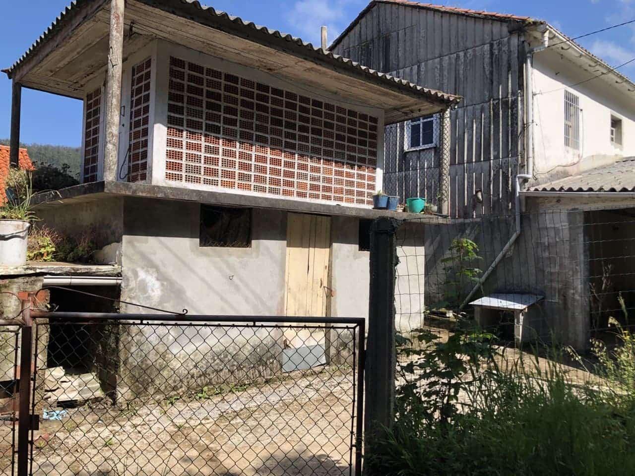 4 bedroom Terraced Villa for sale in Cedeira - € 50,000 (Ref: 6145204)