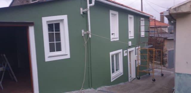 4 sovrum Radhus till salu i Cedeira med garage - 89 000 € (Ref: 6257008)