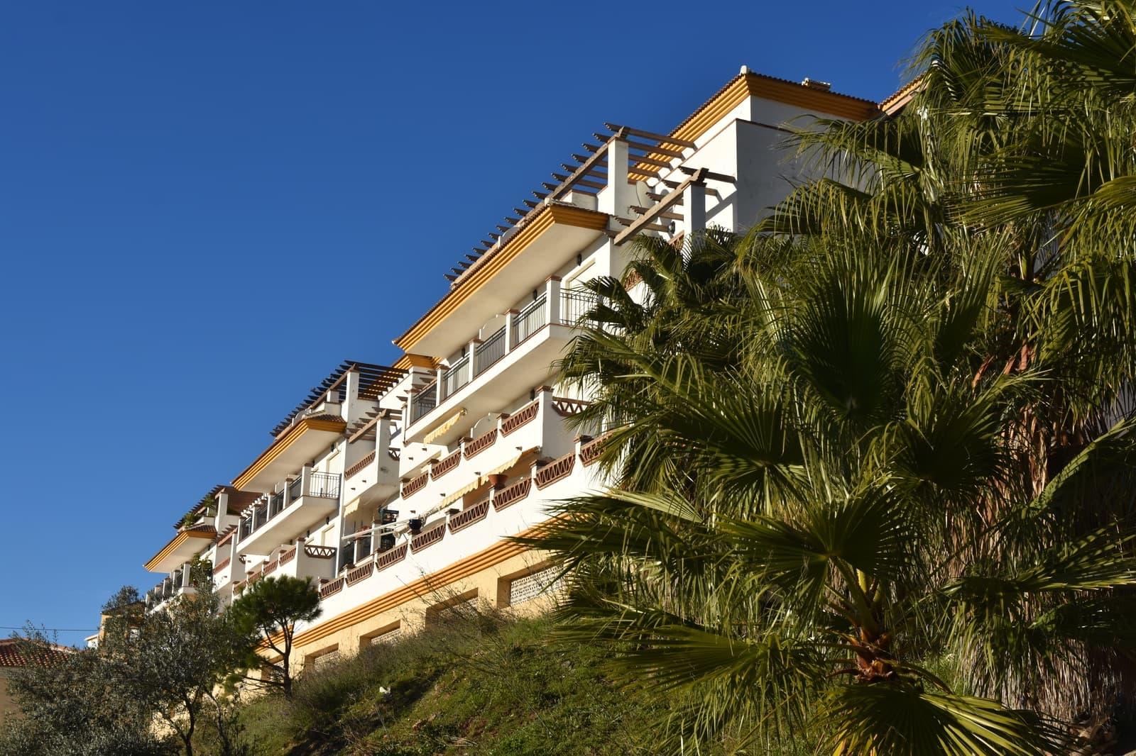 2 bedroom Apartment for sale in Alcaucin - € 95,000 (Ref: 4365572)