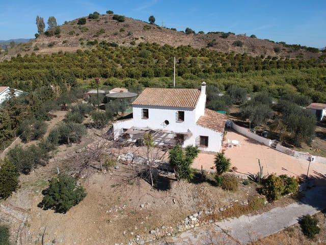 4 chambre Finca/Maison de Campagne à vendre à Zalea - 500 000 € (Ref: 4496818)