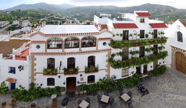 9 sypialnia Komercyjne na sprzedaż w Canillas de Albaida - 1 400 000 € (Ref: 4602992)