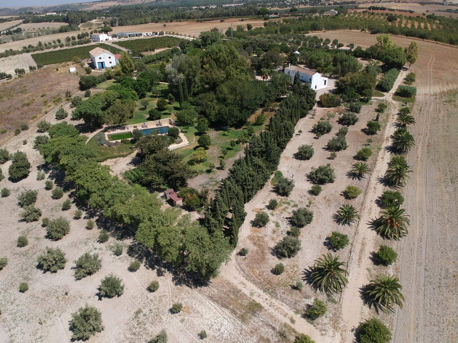 10 bedroom Commercial for sale in Cadiz city with pool - € 1,395,000 (Ref: 5668128)