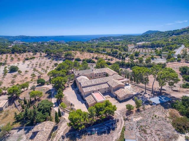 Hotel de 60 habitaciones en Es Capdella en venta - 15.000.000 € (Ref: 4069299)