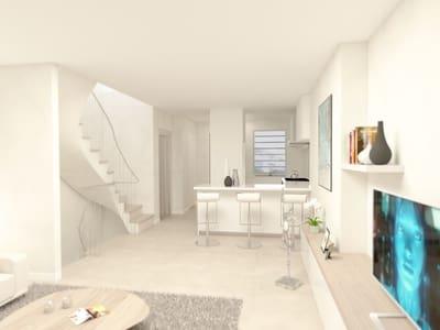 Adosado de 3 habitaciones en Puerto de Andratx en venta - 825.000 € (Ref: 4370331)
