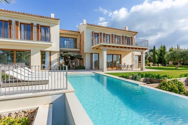 5 soverom Villa til salgs i Son Gual med svømmebasseng - € 2 500 000 (Ref: 4415086)