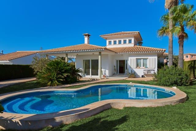 4 quarto Casa em Banda para venda em Sa Torre (Llucmajor) com piscina - 840 000 € (Ref: 4468201)