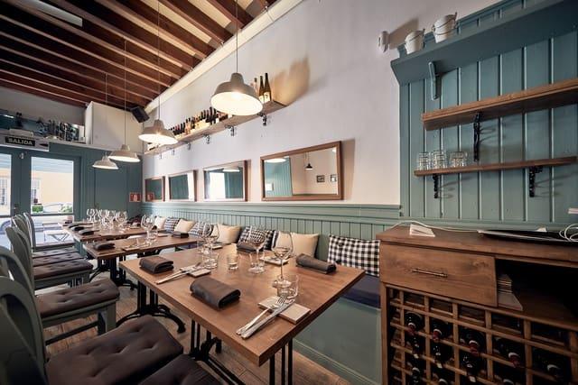 Restaurant/Bar à vendre à Palma de Mallorca - 385 000 € (Ref: 4523079)