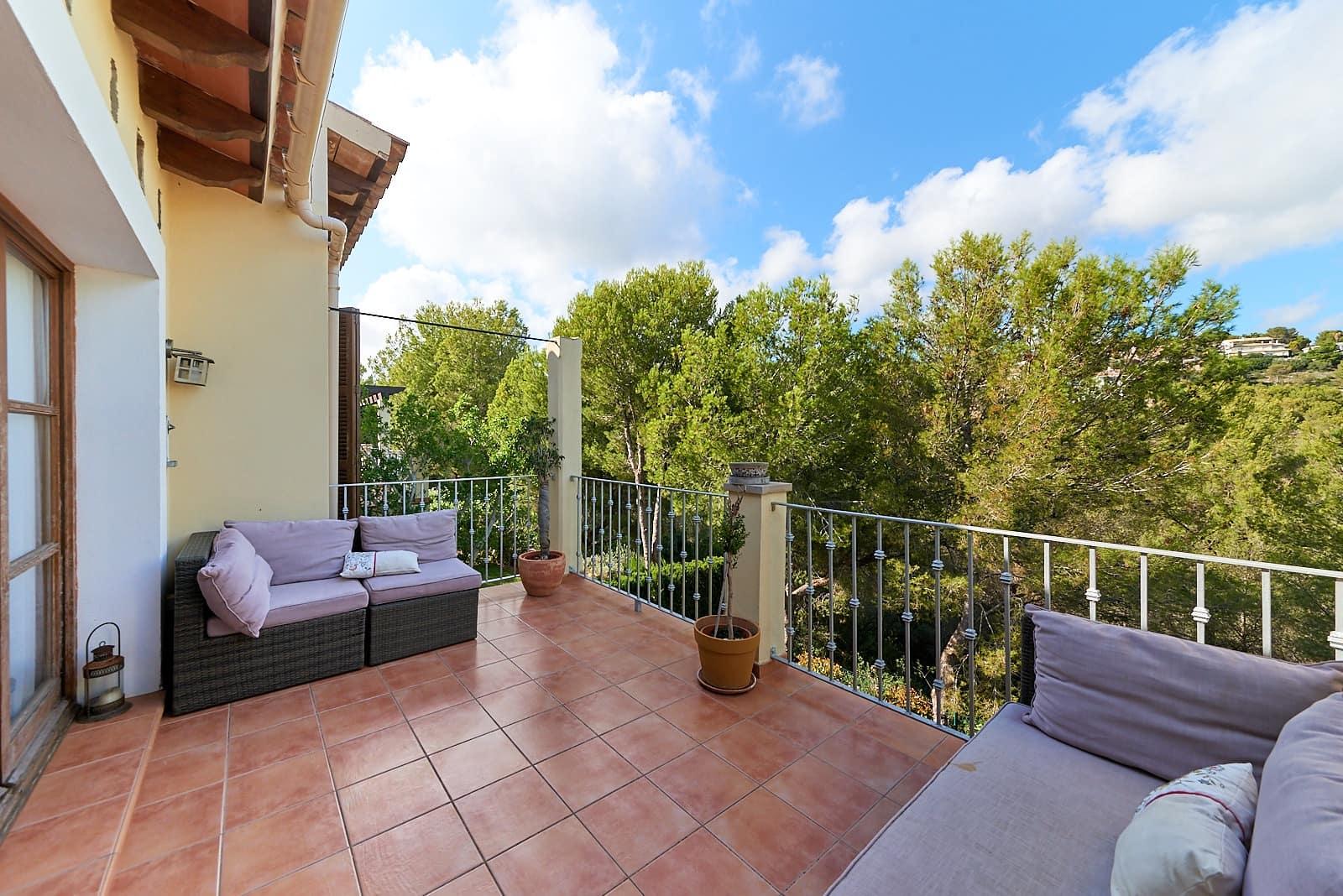 Adosado de 3 habitaciones en Bendinat en venta - 735.000 € (Ref: 4803235)