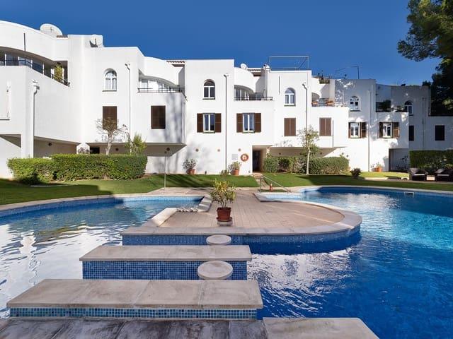 3 soveværelse Rækkehus til salg i Sol de Mallorca - € 465.000 (Ref: 5592667)