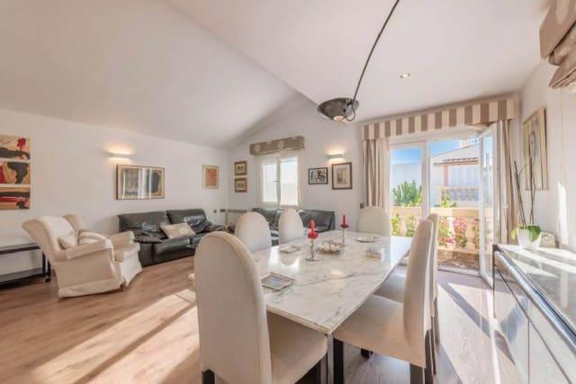 3 chambre Villa/Maison Mitoyenne à vendre à Bendinat - 795 000 € (Ref: 5716096)