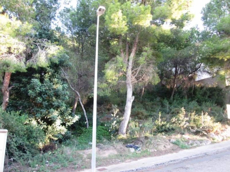 Landgrundstück zu verkaufen in Cullera - 55.000 € (Ref: 4475057)