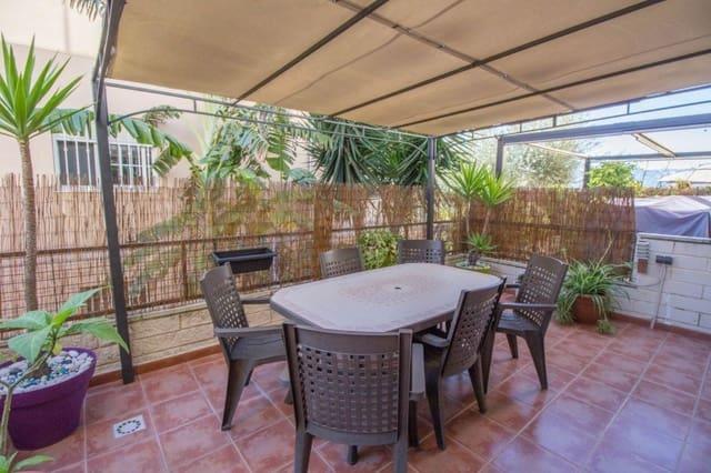 4 sovrum Hus till salu i Sueca med garage - 163 000 € (Ref: 4475067)