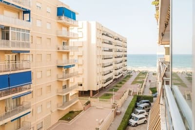 3 bedroom Apartment for sale in Mareny Blau with garage - € 160,000 (Ref: 4475079)