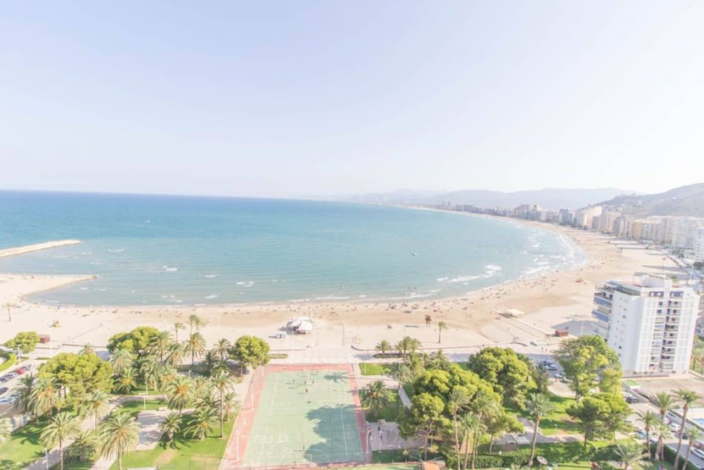 2 slaapkamer Appartement te huur in Cullera met zwembad - € 1.600 (Ref: 4475080)