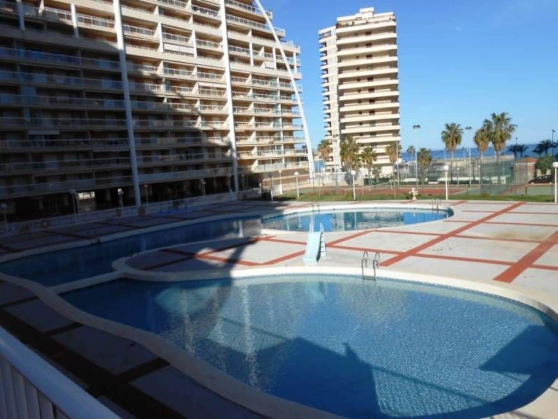 3 slaapkamer Appartement te huur in Cullera met zwembad - € 2.200 (Ref: 4475106)