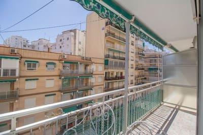 3 slaapkamer Appartement te huur in Cullera - € 1.150 (Ref: 4475121)