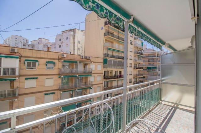 3 soveværelse Lejlighed til leje i Cullera - € 1.150 (Ref: 4475121)