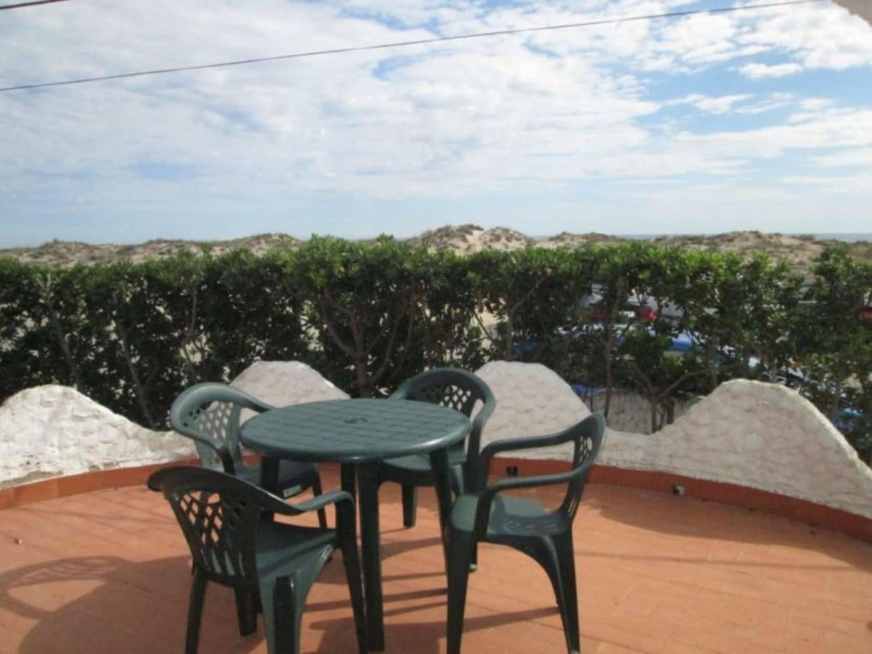 2 soveværelse Byhus til leje i Cullera med garage - € 850 (Ref: 4475138)