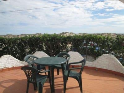 2 slaapkamer Huis te huur in Cullera met garage - € 850 (Ref: 4475138)