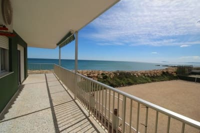 3 bedroom Apartment for sale in Cullera with pool garage - € 135,000 (Ref: 4475142)