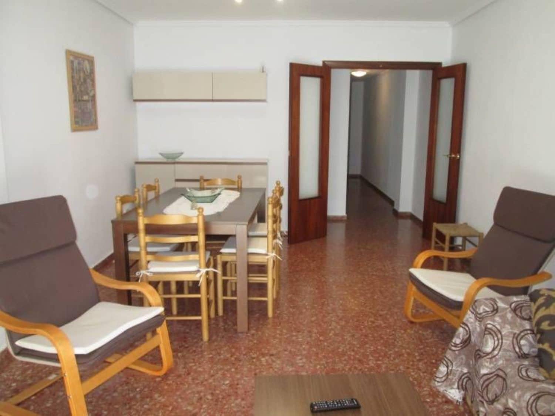3 slaapkamer Appartement te huur in Cullera - € 800 (Ref: 4475206)