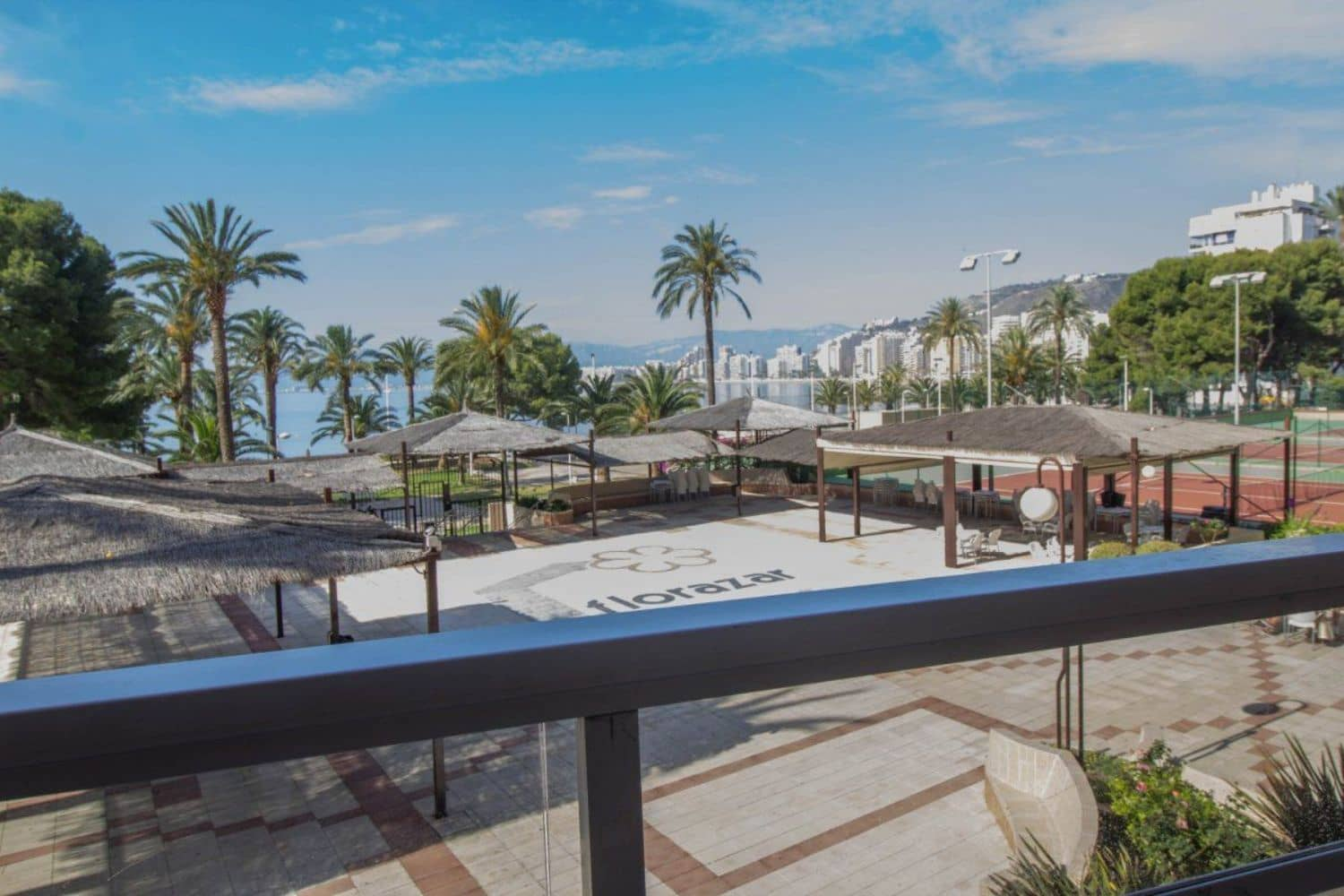 2 bedroom Apartment for rent in Cullera with pool - € 1,700 (Ref: 4475295)