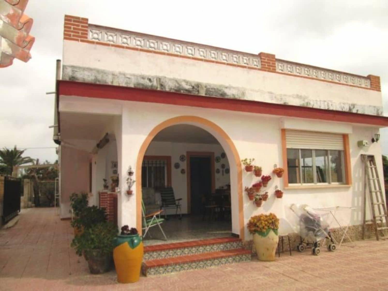 3 bedroom Villa for rent in Cullera - € 1,870 (Ref: 4475345)