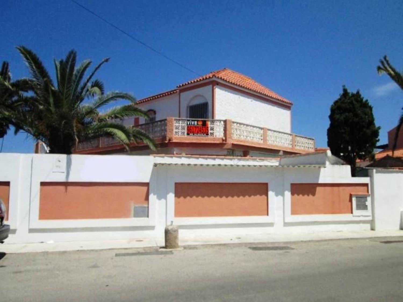 5 bedroom Villa for rent in Cullera - € 4,950 (Ref: 4475362)