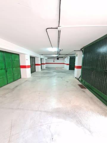 Garasje til salgs i Almunecar - € 25 000 (Ref: 5456615)