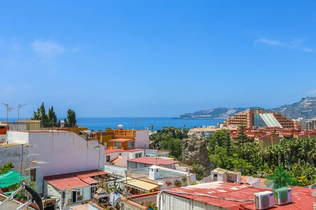 1 bedroom Terraced Villa for sale in Almunecar - € 64,900 (Ref: 6111978)