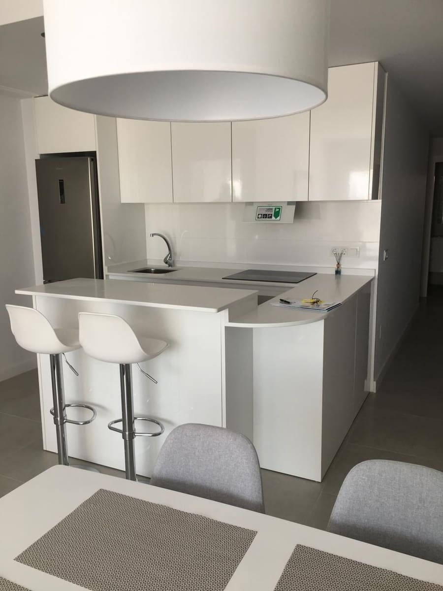 Piso de 2 habitaciones en Pilar de la Horadada en venta - 125.000 € (Ref: 4034280)