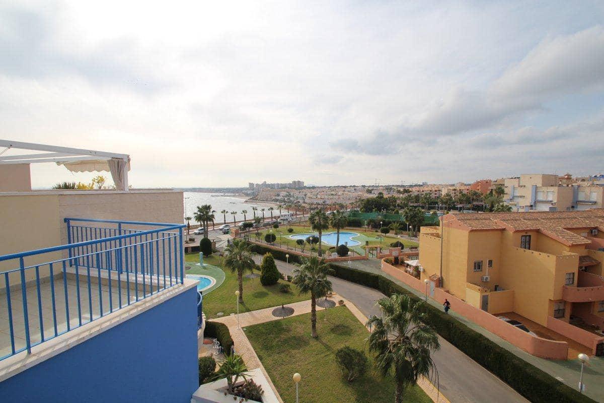 Piso de 2 habitaciones en Orihuela en venta con piscina - 260.000 € (Ref: 4243323)