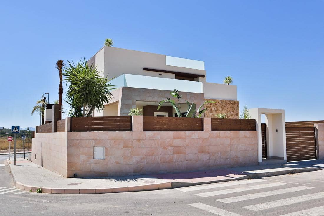 Chalet en Benijófar en venta - 444.000 € (Ref: 4286502)