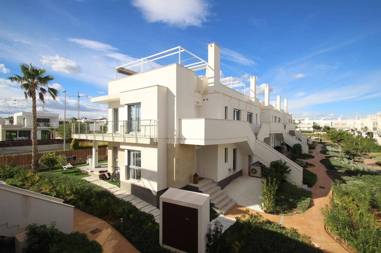 Bungalow de 2 habitaciones en Orihuela en venta con piscina garaje - 159.000 € (Ref: 4717873)