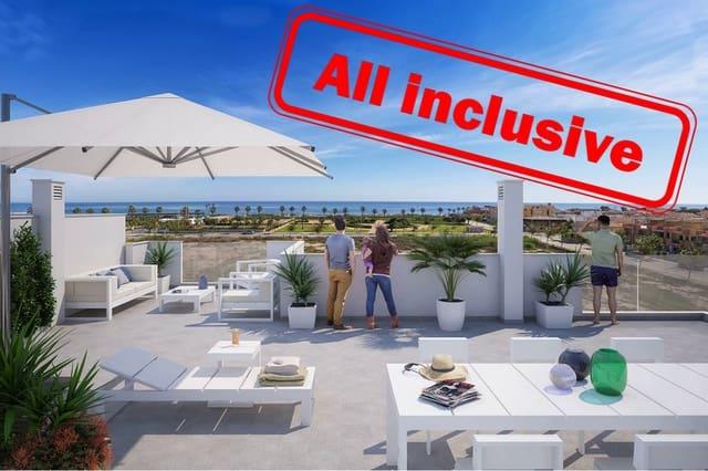 2 sovrum Lägenhet till salu i El Mojon med pool - 189 900 € (Ref: 4988231)