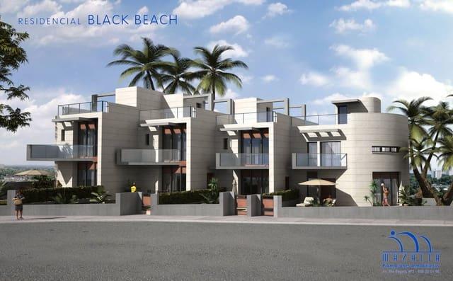 3 sovrum Semi-fristående Villa till salu i Alamillo - 240 000 € (Ref: 5745262)