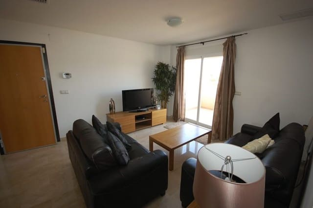 3 soverom Penthouse til salgs i La Tercia - € 90 000 (Ref: 4429233)