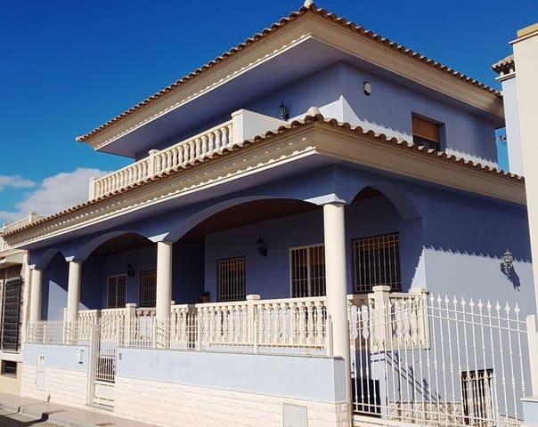 3 soveværelse Byhus til salg i La Hoya - € 299.000 (Ref: 5788117)