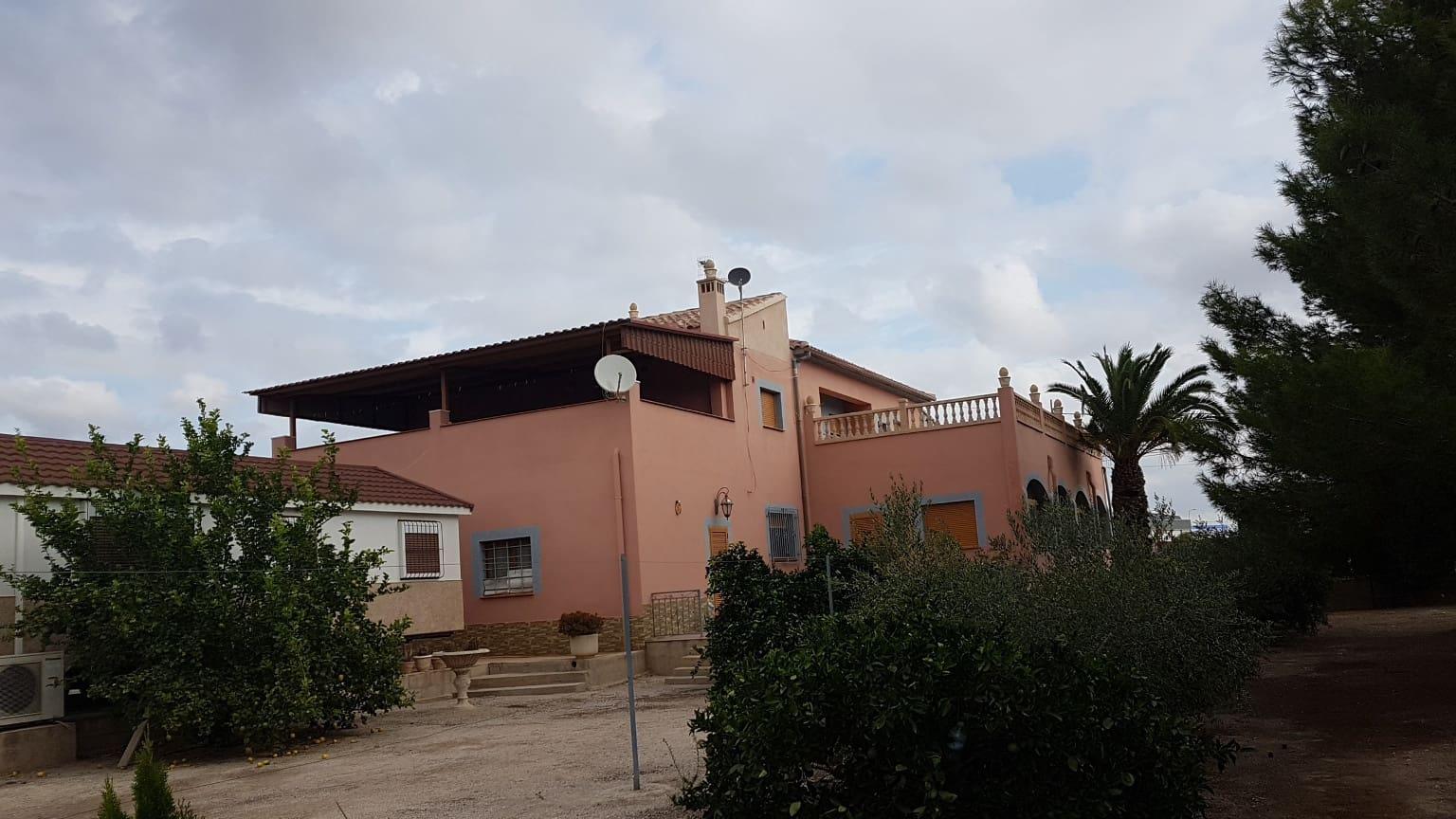 3 soverom Villa til salgs i La Hoya - € 298 500 (Ref: 5788127)