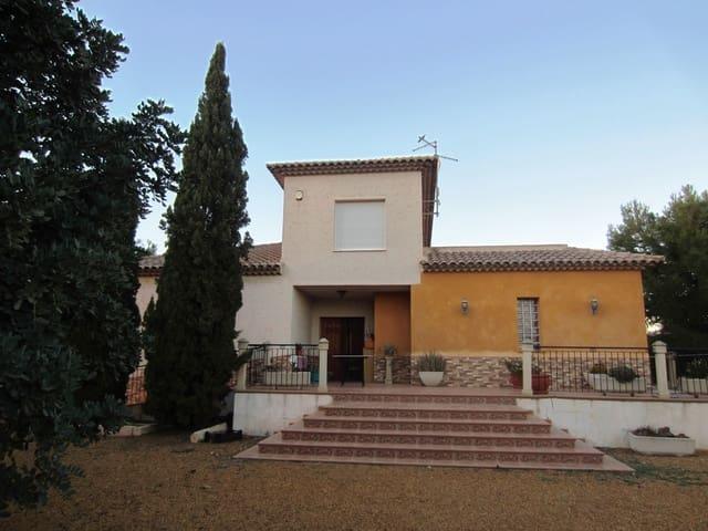 4 soveværelse Villa til salg i Purias med garage - € 209.000 (Ref: 5788129)
