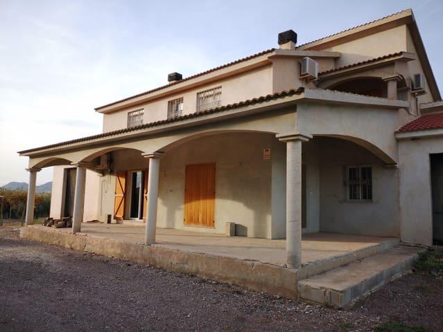 4 soveværelse Finca/Landehus til salg i La Hoya - € 210.000 (Ref: 5788149)