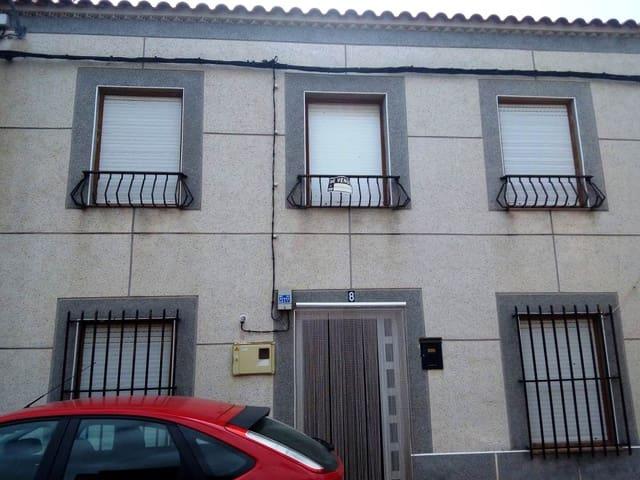 5 soveværelse Byhus til salg i La Paca - € 75.000 (Ref: 5989953)