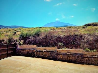 4 chambre Finca/Maison de Campagne à vendre à San Juan de la Rambla avec garage - 260 000 € (Ref: 4750208)