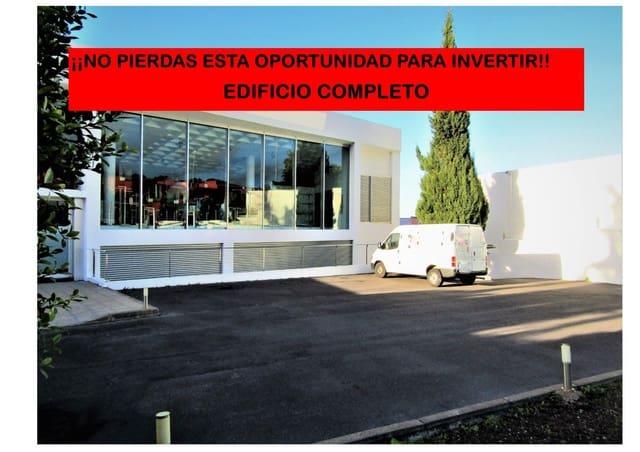 Komercyjne na sprzedaż w Tacoronte z garażem - 518 000 € (Ref: 5013982)